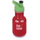 Klean Kanteen Kid Classic Bottle Sport Cap 355ml Mineral Red